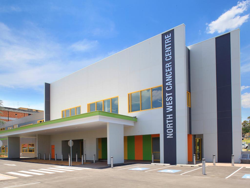 new england north west regional cancer centre sth. Black Bedroom Furniture Sets. Home Design Ideas